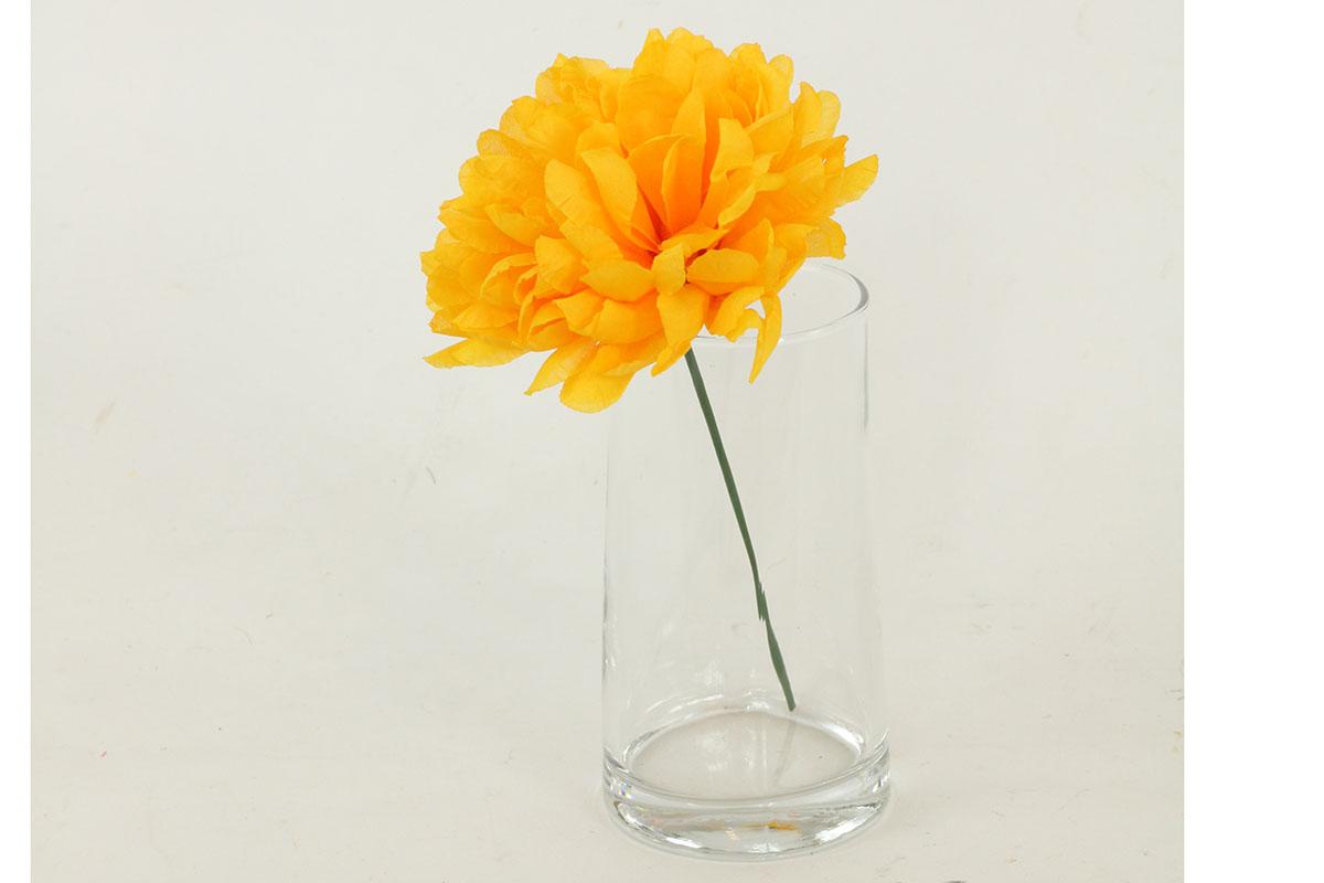 Chryzantéma, vencovka na drôtiku, cena za 1ks (balenie 12ks v sáčku)