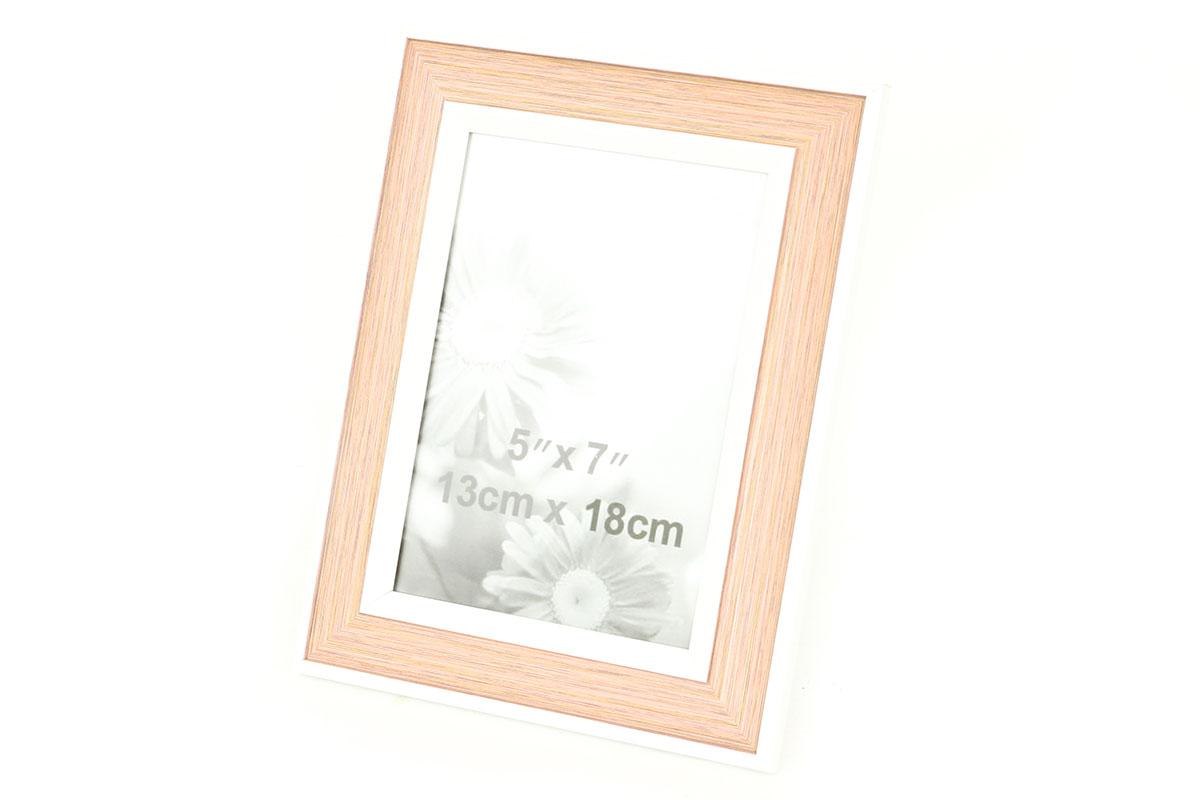 FOTORÁMIK PLASTOVÝ, foto 13x18 cm