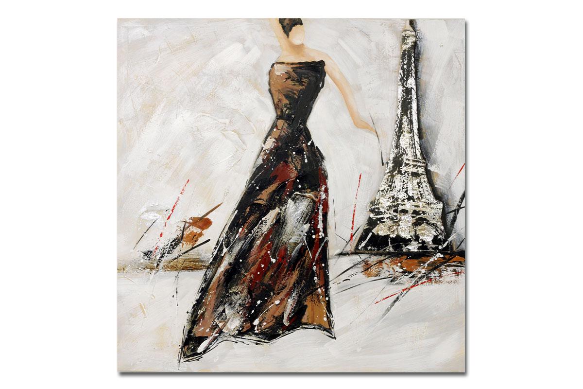 Obraz - plátno - olejomaľba