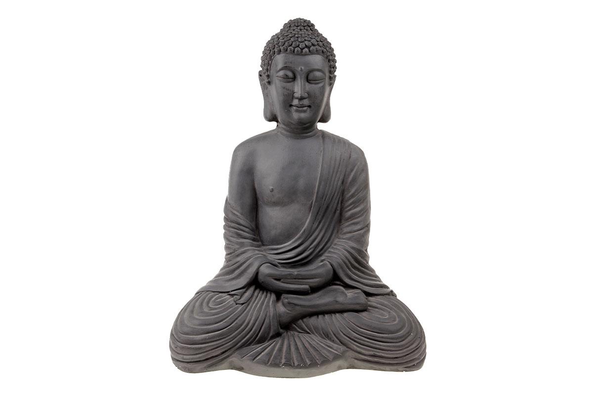 Budha,  mrazuvzdorná zahradní dekorace