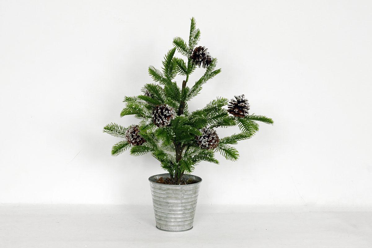 Vianočný stromček v obale