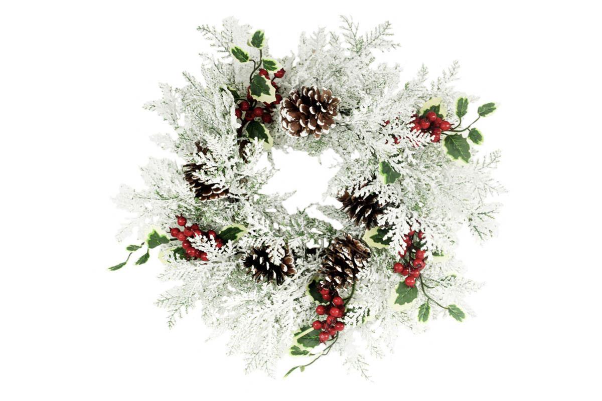 Veniec, vianočná dekorácia