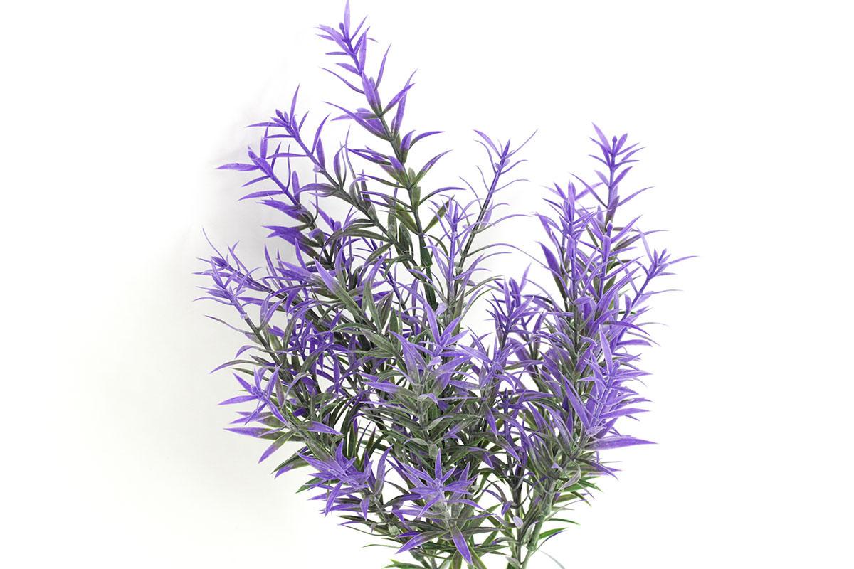 Rozmarín - umelý kvet