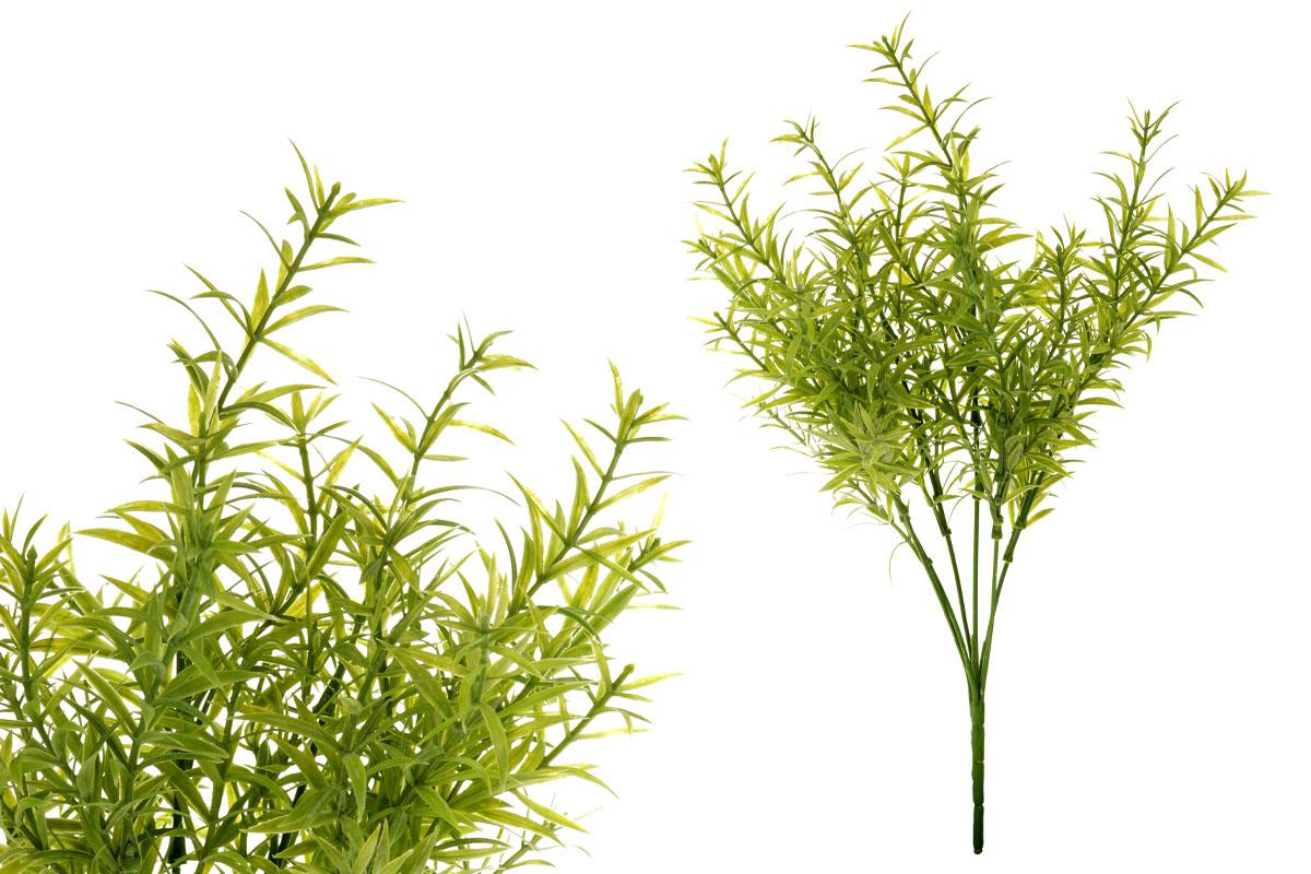 Rozmarín, umelý kvet