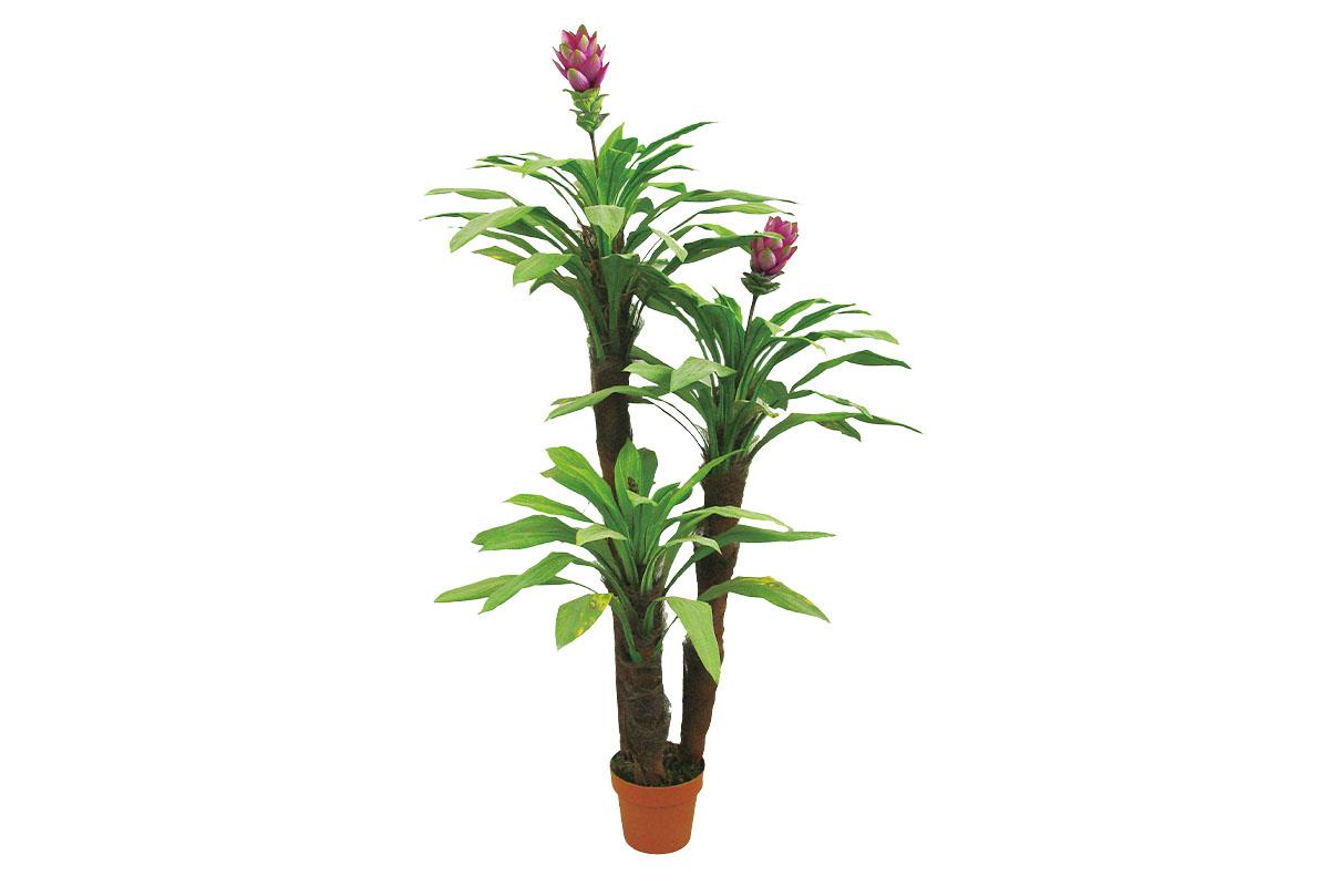 UMELÝ STROM GINGES FLOWER 15563