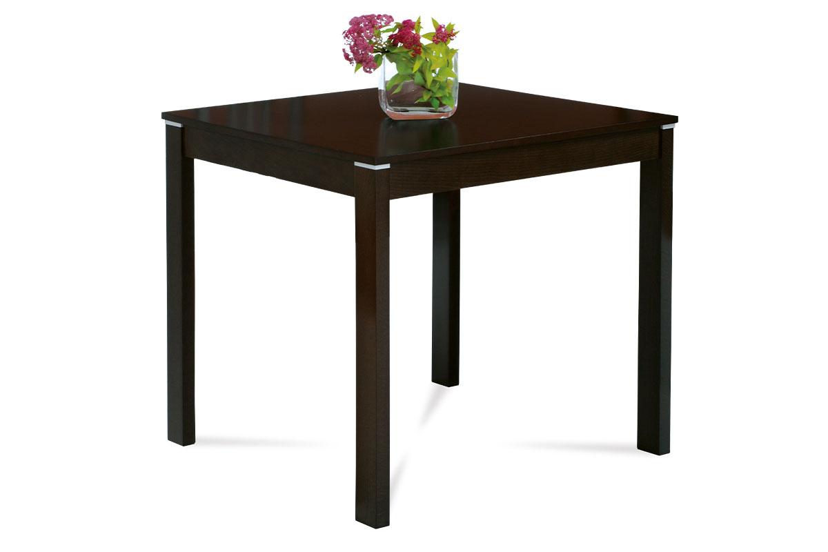 JEDÁLENSKÝ STôL WENGE 90x90cm