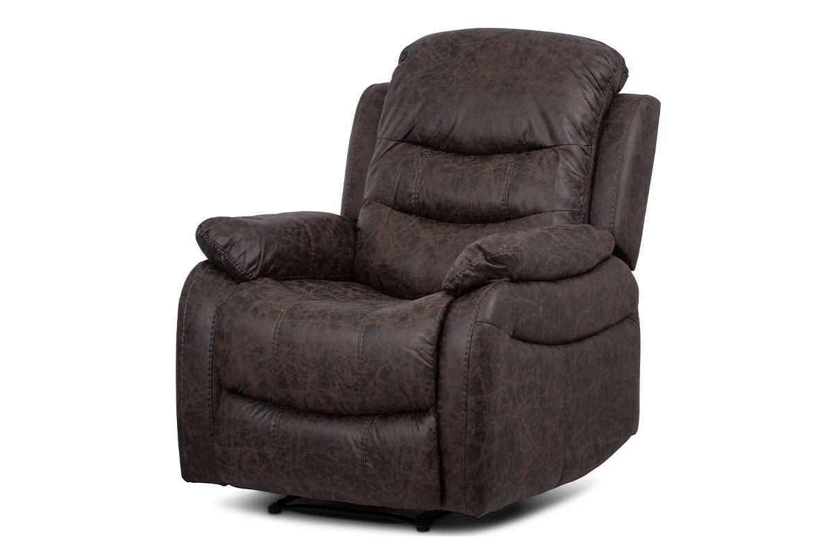 Relaxačné kreslo TV-4086 BR