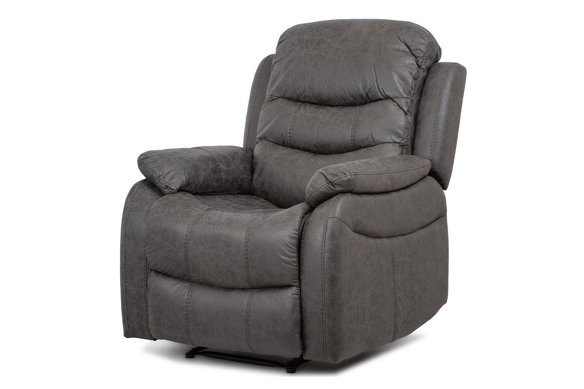 Relaxačné kreslo TV-4086 GREY