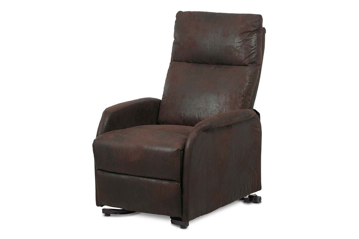 Lifting Chair with 1 motor,BROWN TYH-103-6