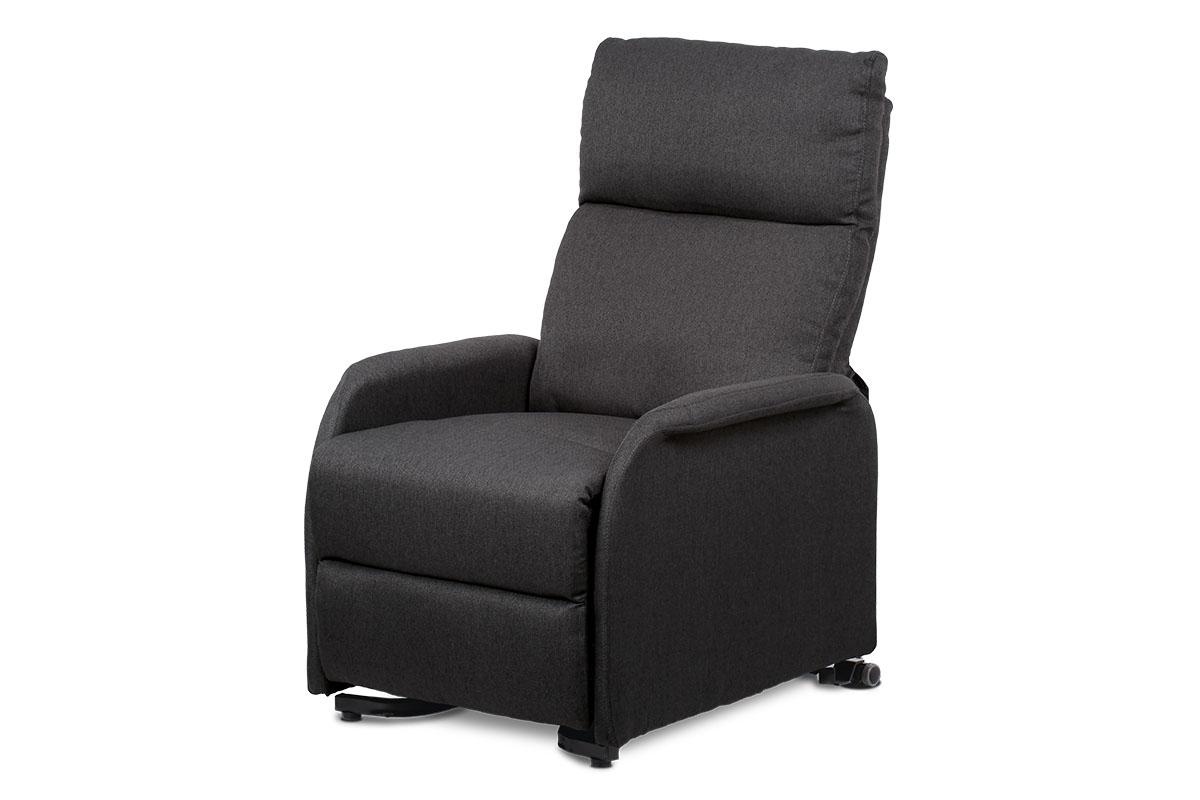 Lifting Chair with 1 motor, GREY MALMO 96