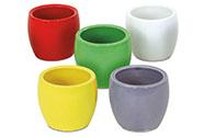 Obal keramický, mix 6 druhů, cena za 1 kus