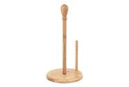 Stojan na papírové role, bambusový