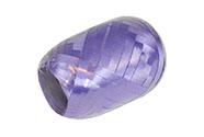 Stuha vázací-vajíčko 20m, sv.fialová barva