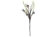 Magnolie drobnokvětá. Květina umělá pěnová.