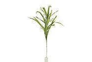 Lilly grass. Květina umělá pěnová.