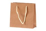Taška dárková papírová, cena za kus