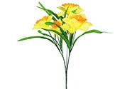 Narcisky puget. Květina umělá.