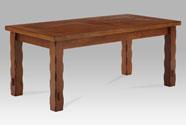 Konferenční stolek 120x62x50 cm, retro třešeň