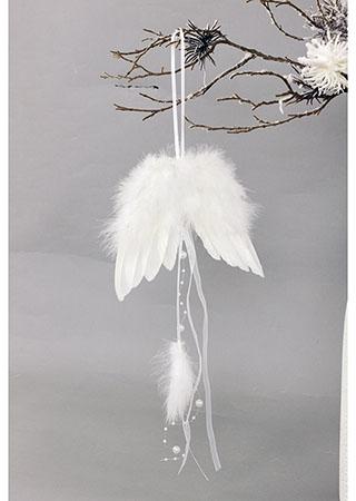 Andělská křídla z peří e73659b25d