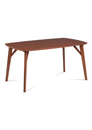 Jídelní stůl 150x90, barva třešeň