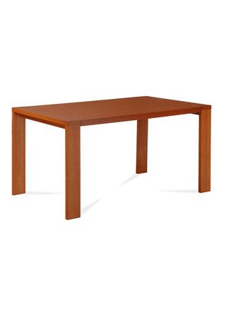 Jídelní stůl 150x90 cm, barva třešeň