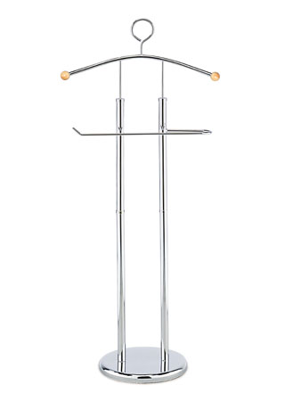 Němý sluha, chrom, v. 114 cm