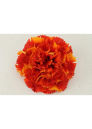 Karafiát. Květina umělá vazbová. Cena za balení 12 kusů