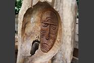 Dřevořezba