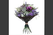 Umělé květiny a stromy