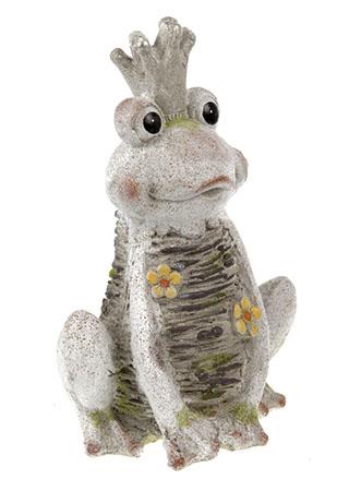 Žába, dekorace z MgO keramiky