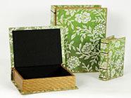 Háčky, skříňky, krabičky